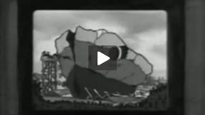 Betty Boop: Stopping the Show