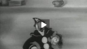 Betty Boop: The Dancing Fool