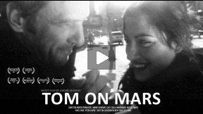 Tom on Mars