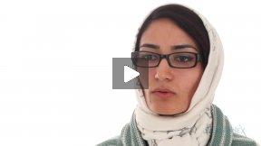 فرشته فروغ درباره سینمای رایگان، فیلم های رایگان و به قدرت رساندن زنان در افغانستان، آسیای مرکزی و جنوبی
