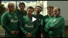 Les Chiens Vert - Submission to ÉCU 2013