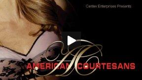 American Courtesans - Trailer