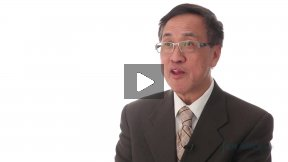 Dr. Augustine Y. Cheung, PhD, President and CEO on Medifocus' Technology