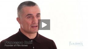 Afghanistan NATO Withdrawal - Film Annex Online Website Perspective by Francesco Rulli
