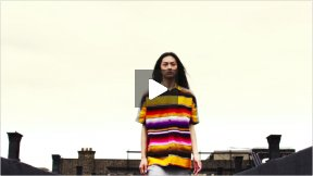 SHAUN SAMSON MAN SS12 - FASHION FILM
