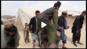Helmand Musicians