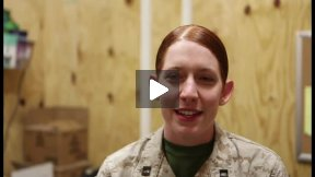 The Sounds of Freedom: Capt. Johannah Thyden