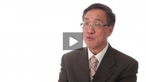 Targeted Heat Therapy with Dr. Augustine Y. Cheung, PhD, President and CEO