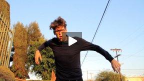 Are You Marmaduke Dot Com? Short film by Los Angeles based independent filmmaker Charles Pieper