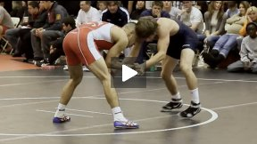 Save Olympic Wrestling - New York Judo Open Cup 2013