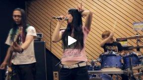 Rich Pony Park (Jill) - Japanese Rock