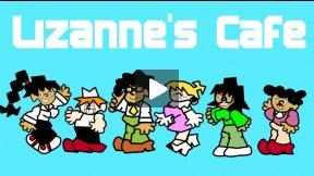 Kawaii 5-2: Lizanne's Cafe