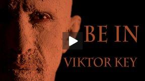 Be in Viktor Key