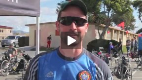 2013 Marine Corps Trials Cycling: Event Montage