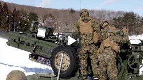 Fixing a Frozen Howitzer