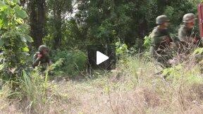 31st MEU, Thai Marines Complete Helicopter Raid