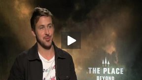 "The Fantastic Ryan Gosling Talks About ""The Place Beyond the Pines"" and Being a Mouseketeer!"