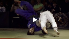 2013 New York Open Judo Cup Super Final