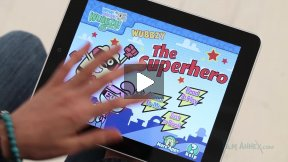 Cupcake Digital's Commitment to Social Responsibility in the Development of Educational Children's Apps