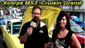 Xcorps MS3 Cruising Grand seg.3 HD