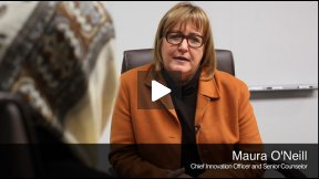USAID Chief Innovation Officer Maura O'Neill on Energy and the Inspiration behind it