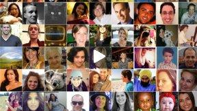 Aiuta Creare Arte in Afghanistan: Crediamo Nella Forza Dei Palloncini