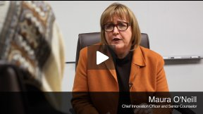 Afghanistan's Challenges on Education and Corruption - New Media - Maura O'Neil - USAID Chief Innovation Officer