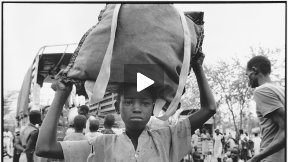 The Lost Boys of Sudan: 12 years later - 60 Minutes on CBS - The Afghan Perspective