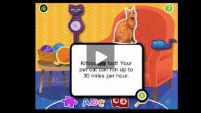 Animal Planet Hide and Seek Pets App Trailer