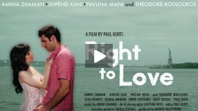 Right to Love (Trailer)
