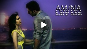 Amina - Let Me (music video)