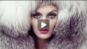 Land of Vree - A Fashion Film in Tribute to Diana Vreeland
