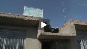 Female Afghan Entrepreneurship and Education Development for local communities - NATO TV