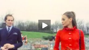 Archive Fashion Film 1969 featuring Pierre Cardin