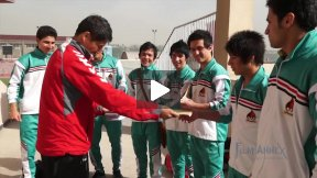 Esteqlal Football Tour to Turkey