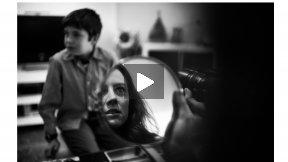 Shooting Sinnside - Álex & Tania Martínez, the new horror film by Spain-based independent filmmaker Miguel Ángel Font Bisier with Ryu Media SL