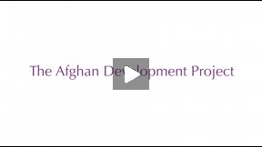 The Afghan Development Project - Sustainable Education and Business