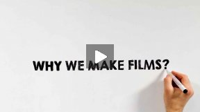 Why We Make Films? By Alex Nakone and Andrei Gostin