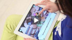 More Cupcake Digital Kids at Play