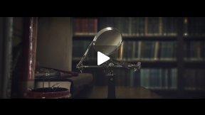 MAGNUS Trailer/Teaser