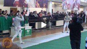 Budapest 2012 - L8 - Szilagyi HUN v Reshetnikov RUS