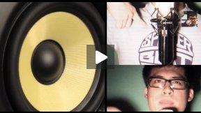 Spencer Beatbox - Break Down (Music Video)