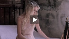 IDINA a Fashion Film for VOLT CAFE - Fashion as Art, Art as Fashion