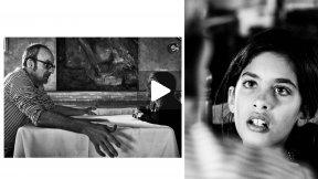 Shooting Sinnside - Eva & Enrique, the new horror film by Spain-based independent filmmaker Miguel Ángel Font Bisier with Ryu Media SL
