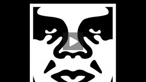 OBEY THE GIANT - The Shepard Fairey Story
