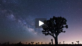 A Timelapse Journey with Nature