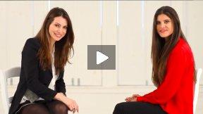 The Fashion Interview & Rosana Peres Talk w Miss Brazil Natalia Anderle