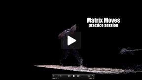 Matrix Moves