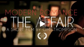 Modern Romance - The Affair (Trailer)