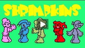 Kawaii 5-2: Shrimpkins 3